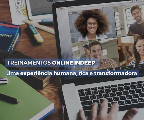 InDeep Online